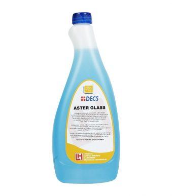 Aster Glass - Hidroalkoholno sredstvo za čišćenje stakla i staklenih površina