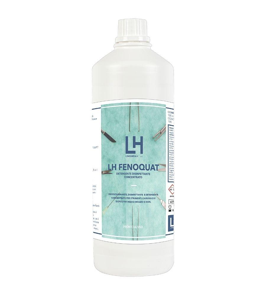LH Fenoquat - dezinfekcija hirurških instrumenata i medicinskih uredjaja